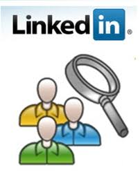 Linkedin - Complete your profile